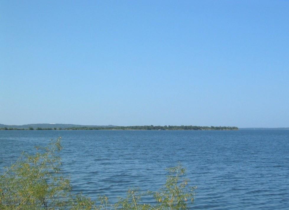 Sold Property | Lot 45 Half Moon Way Runaway Bay, Texas 76426 5