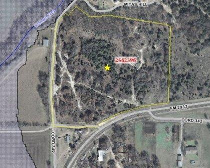 Active | 15 Acres FM 2933  Melissa, Texas 75454 9