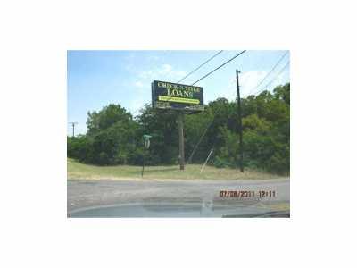 Sold Property | TBD Austin Avenue Denison, Texas 75020 1