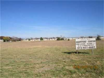 Sold Property   0 E DR MLK JR Boulevard Waxahachie, Texas 75165 4