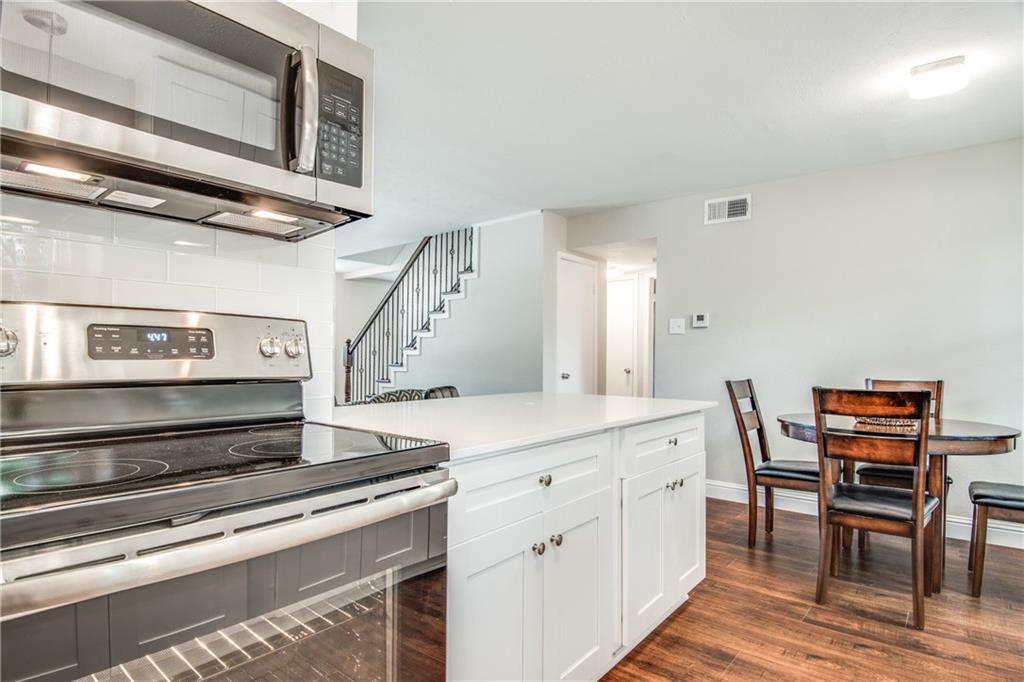 Housed Real Estate  | 733 Melrose Drive Richardson, Texas 75080 12