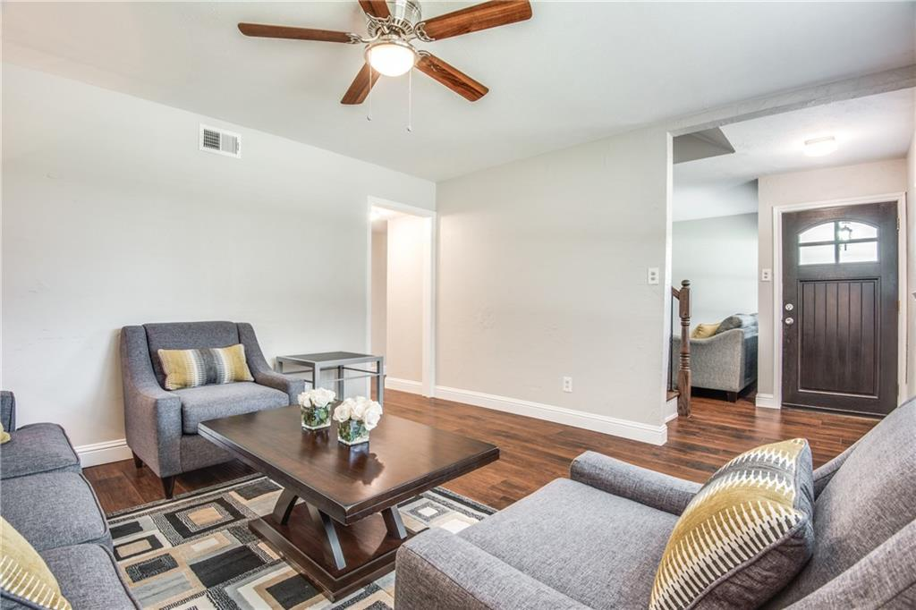 Housed Real Estate  | 733 Melrose Drive Richardson, Texas 75080 16