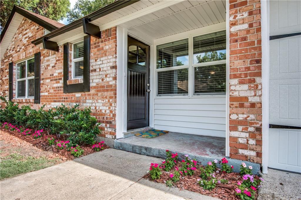 Housed Real Estate  | 733 Melrose Drive Richardson, Texas 75080 4