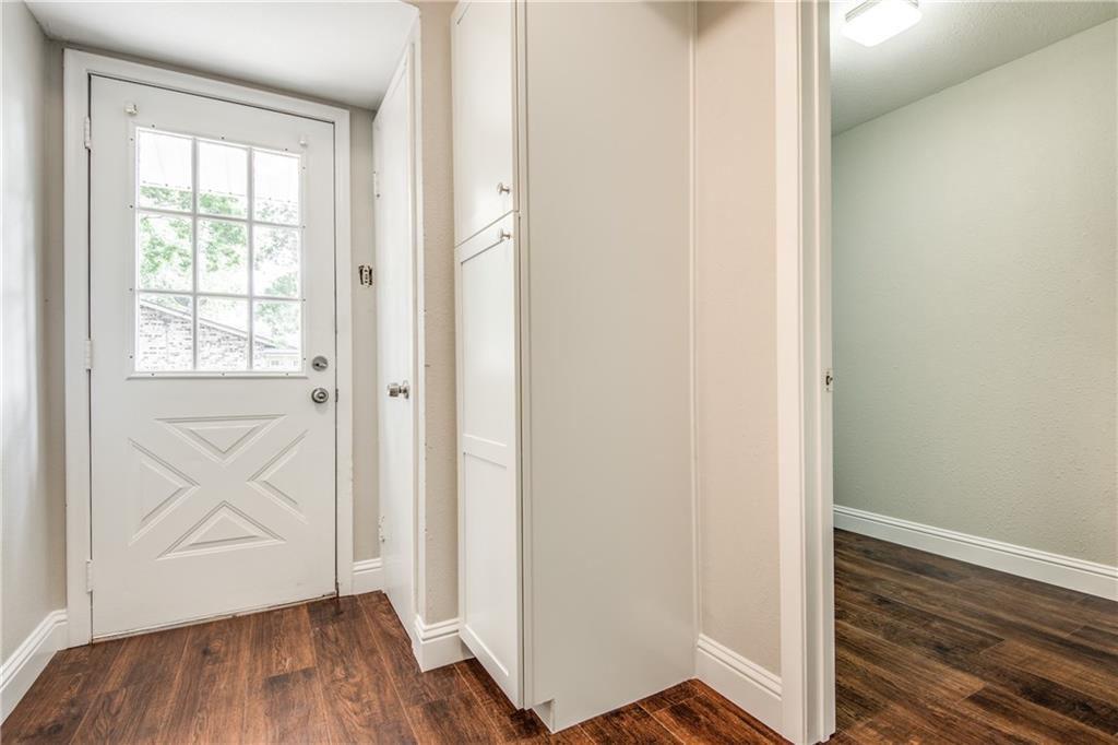 Housed Real Estate  | 733 Melrose Drive Richardson, Texas 75080 23