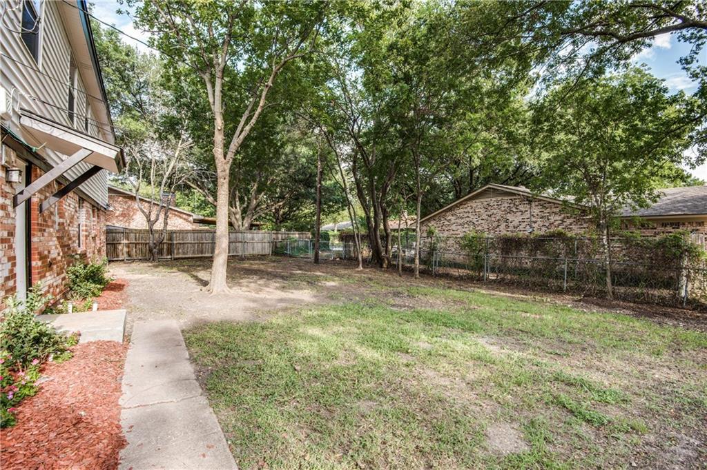 Housed Real Estate  | 733 Melrose Drive Richardson, Texas 75080 25