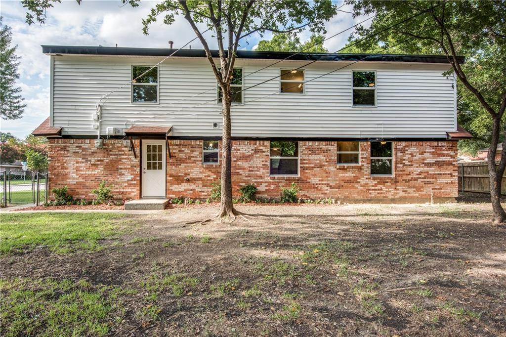 Housed Real Estate  | 733 Melrose Drive Richardson, Texas 75080 26