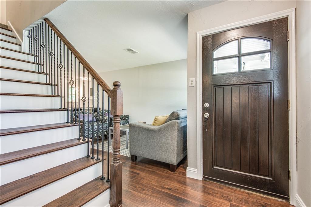 Housed Real Estate  | 733 Melrose Drive Richardson, Texas 75080 5