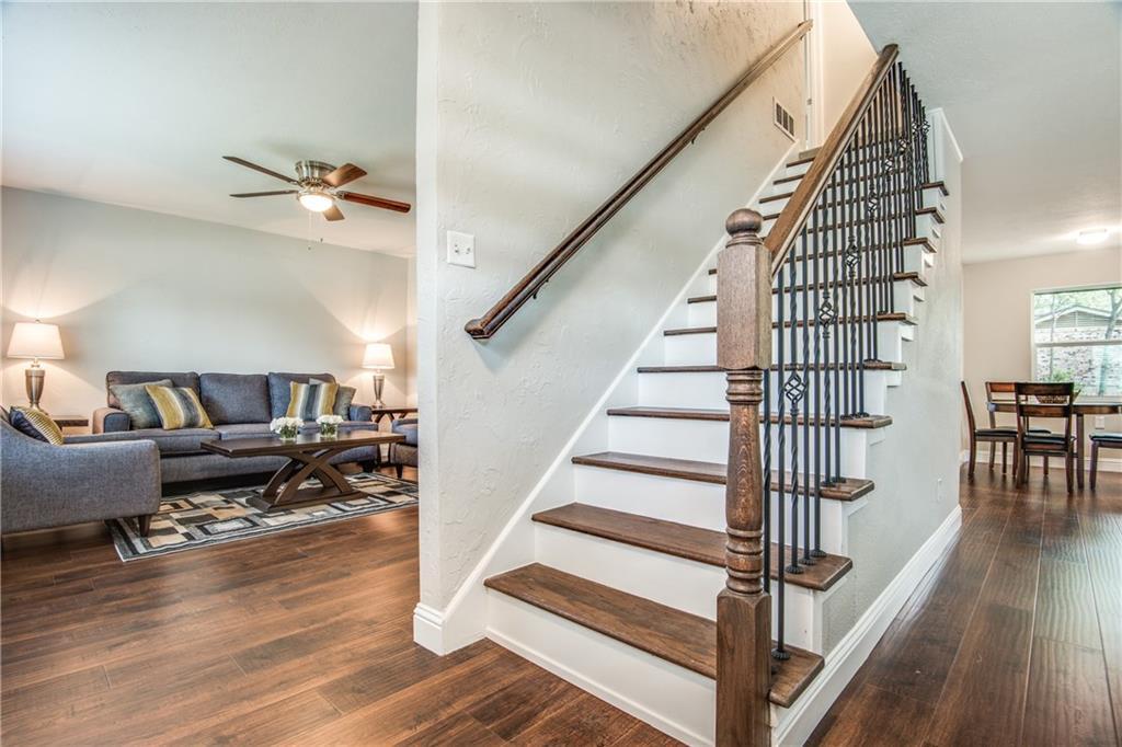 Housed Real Estate  | 733 Melrose Drive Richardson, Texas 75080 6
