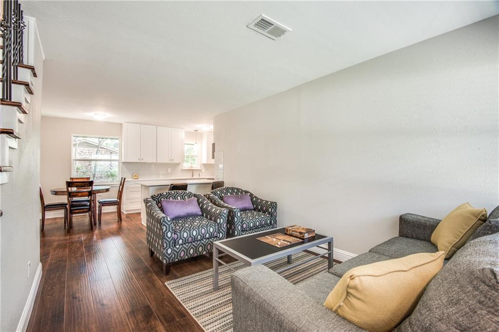 Housed Real Estate  | 733 Melrose Drive Richardson, Texas 75080 7