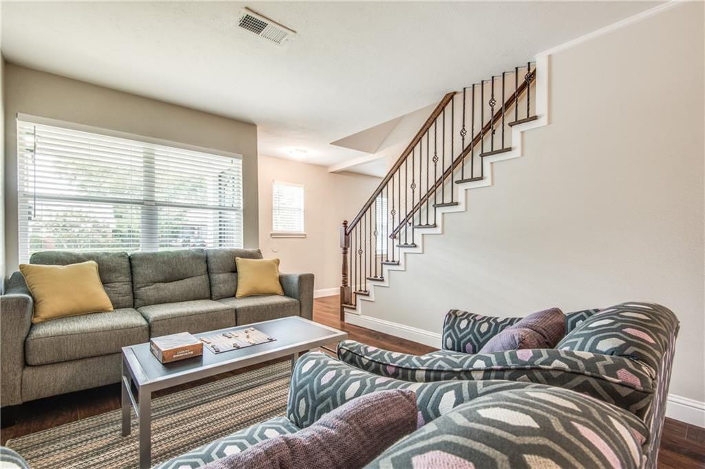 Housed Real Estate  | 733 Melrose Drive Richardson, Texas 75080 9