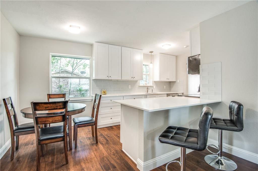 Housed Real Estate  | 733 Melrose Drive Richardson, Texas 75080 10