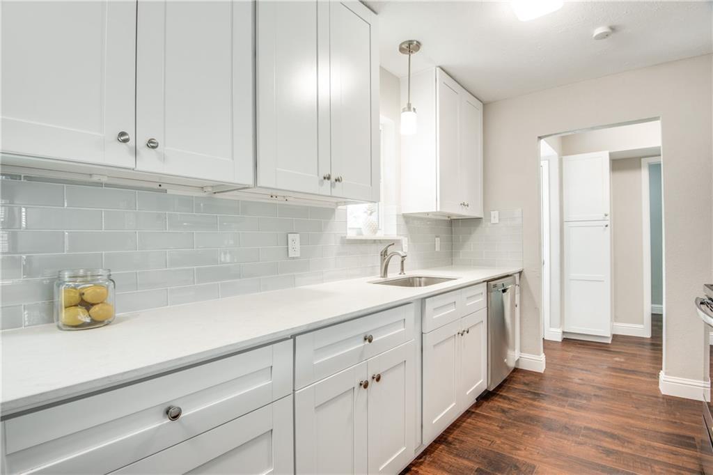 Housed Real Estate  | 733 Melrose Drive Richardson, Texas 75080 11