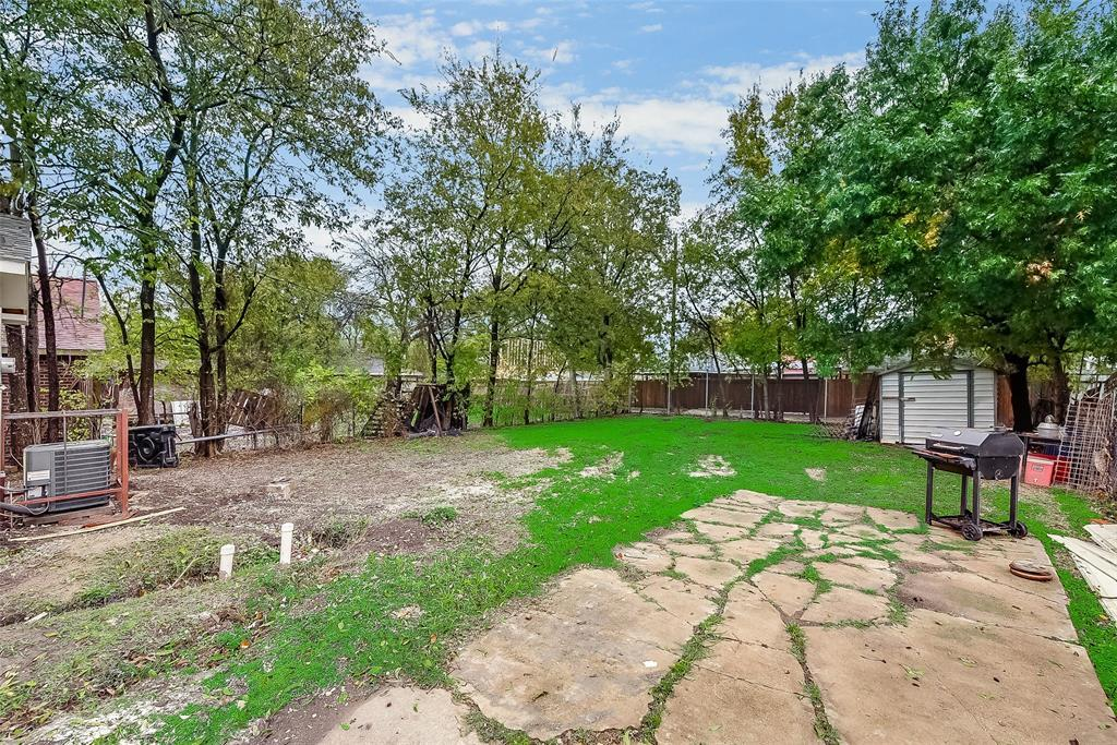 Sold Property | 2834 Seevers Avenue Dallas, TX 75216 20