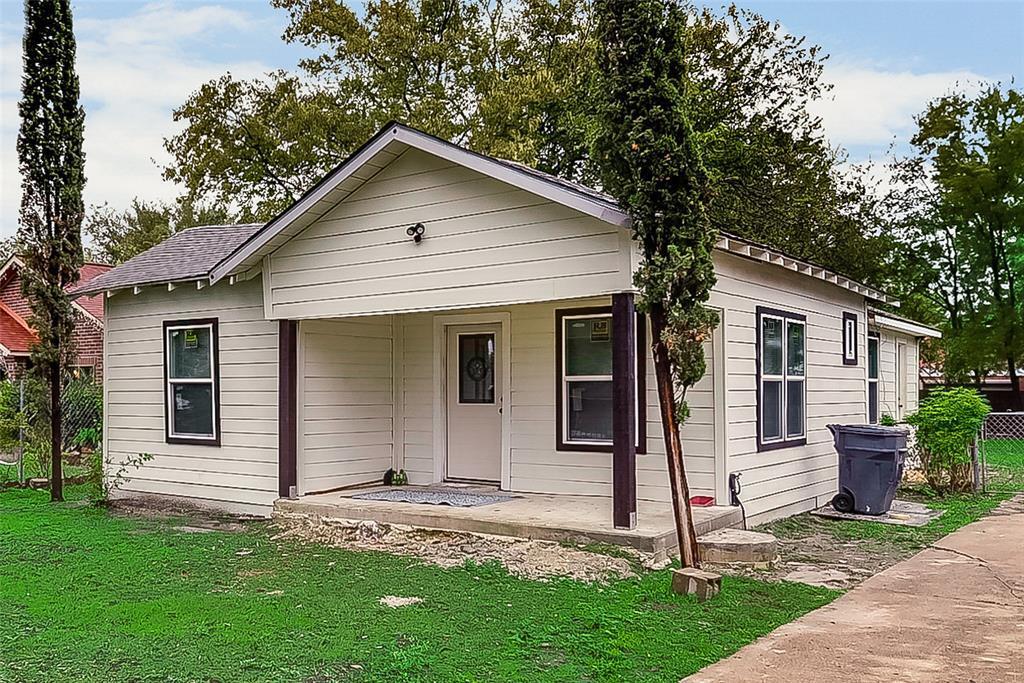 Active | 2834 Seevers Avenue Dallas, TX 75216 3