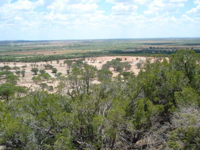 Sold Property | 110 SANDSTONE Court Tuscola, Texas 79562 1