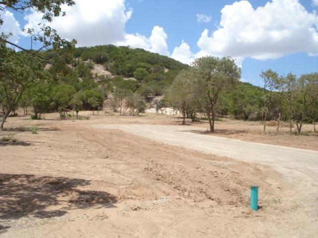Sold Property | 110 SANDSTONE Court Tuscola, Texas 79562 3