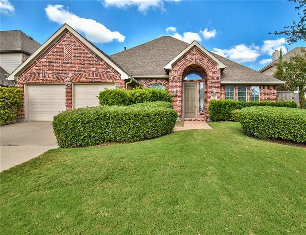 Leased | 4125 White Porch Road Plano, Texas 75024 1