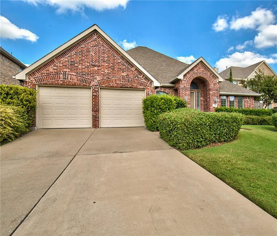 Leased | 4125 White Porch Road Plano, Texas 75024 2