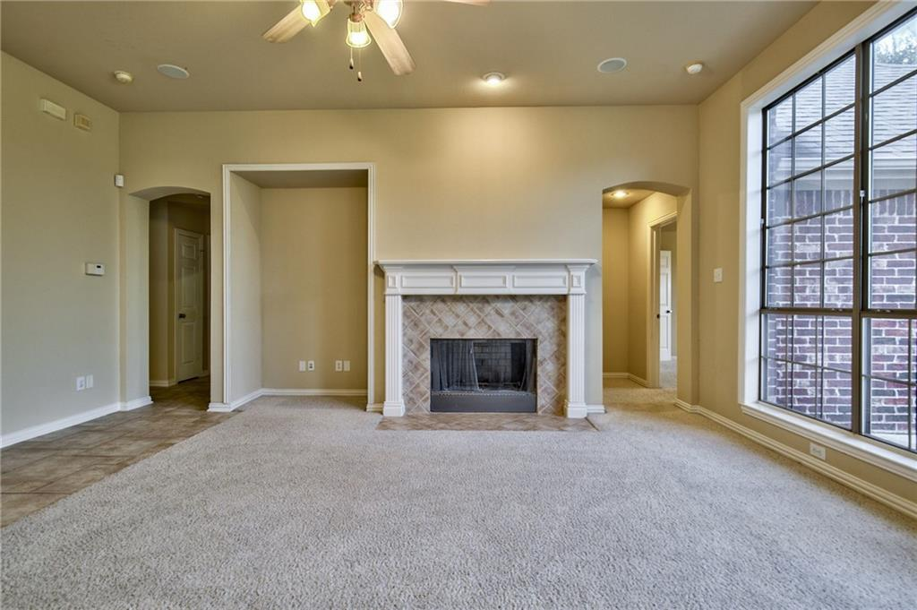 Leased | 4125 White Porch Road Plano, Texas 75024 12