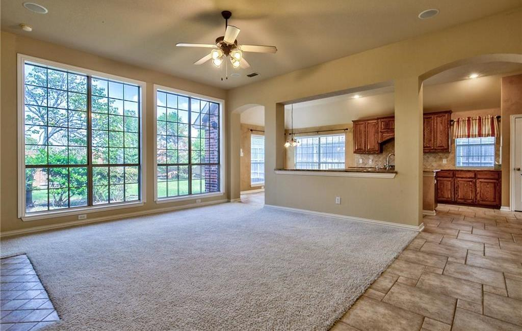 Leased | 4125 White Porch Road Plano, Texas 75024 14