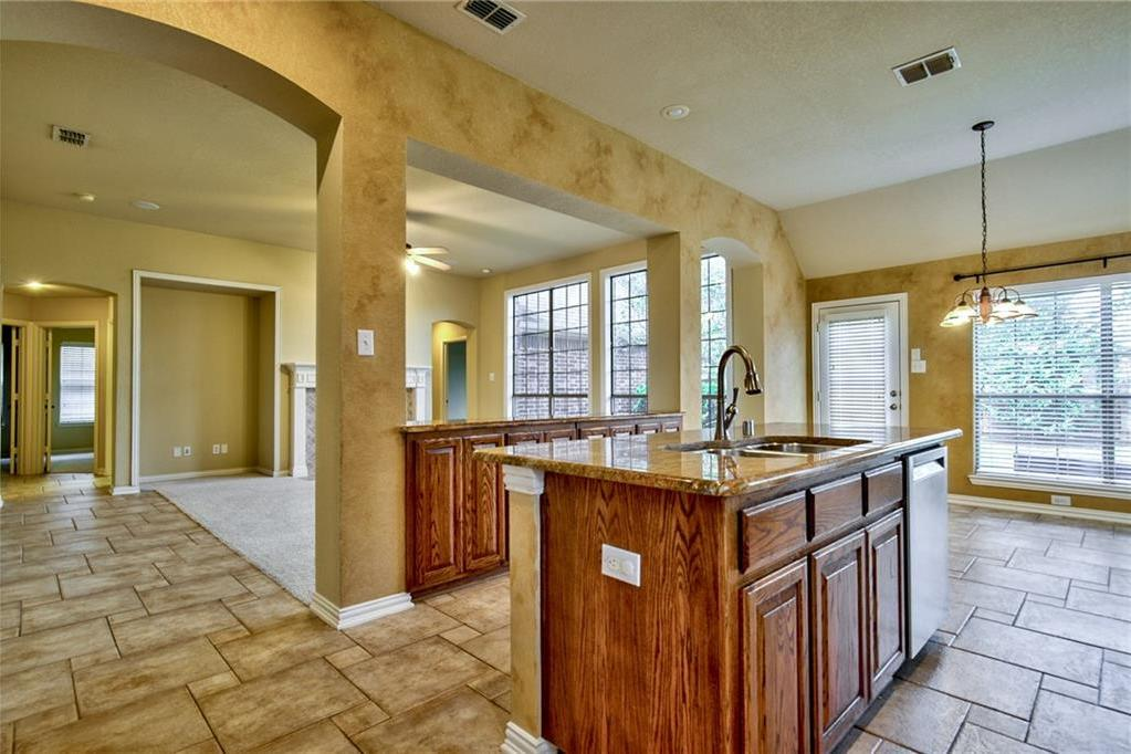 Leased | 4125 White Porch Road Plano, Texas 75024 19