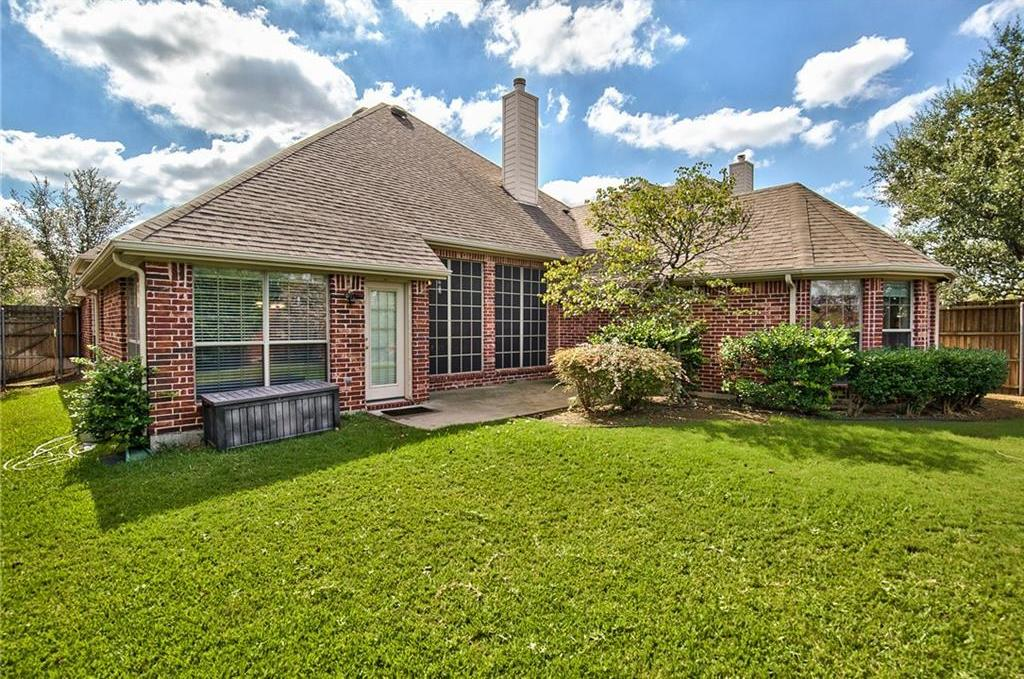 Leased | 4125 White Porch Road Plano, Texas 75024 34