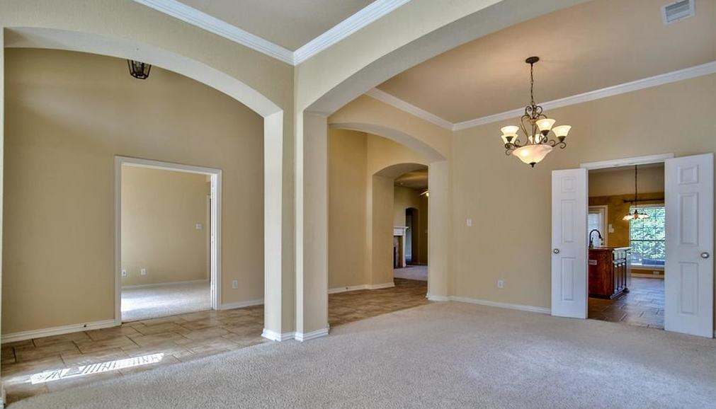 Leased | 4125 White Porch Road Plano, Texas 75024 8
