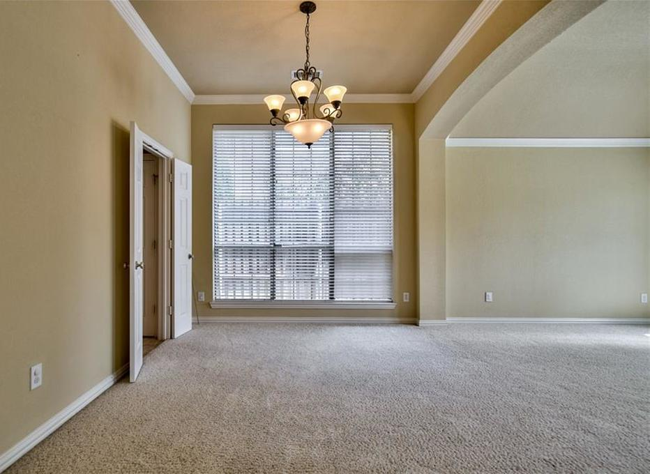 Leased | 4125 White Porch Road Plano, Texas 75024 9