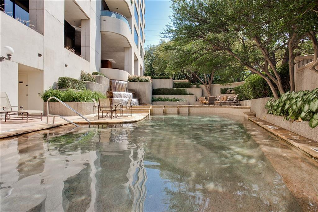 Sold Property | 3510 TURTLE CREEK Boulevard #PH18AB Dallas, Texas 75219 25