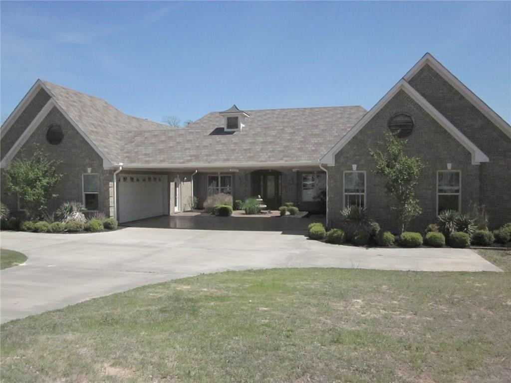 Sold Property | 188 Golf Walk Circle Denison, Texas 75020 0