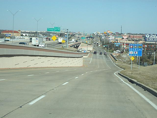 Sold Property   630 S Interstate 35 Highway Lancaster, Texas 75146 3