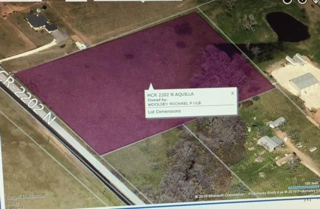 Sold Property | 154 HCR 2202  Aquilla, Texas 76622 2