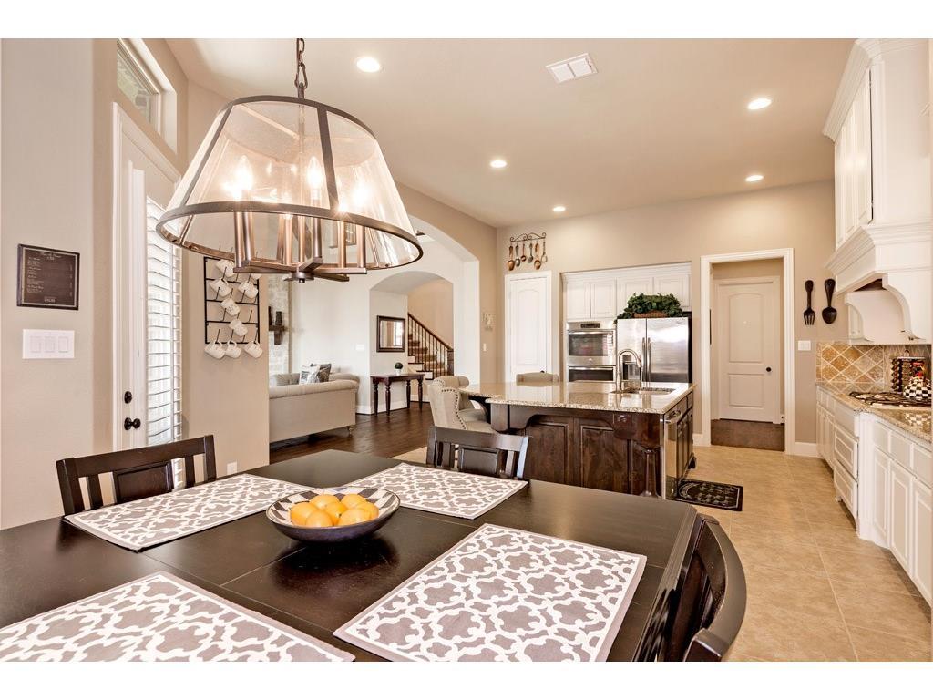 Sold Property | 4260 Mesa Drive Prosper, Texas 75078 9
