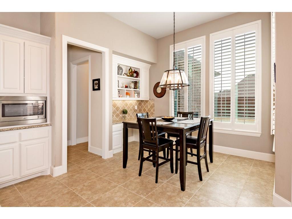 Sold Property | 4260 Mesa Drive Prosper, Texas 75078 10