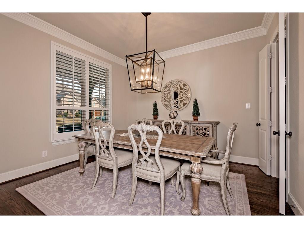 Sold Property | 4260 Mesa Drive Prosper, Texas 75078 12