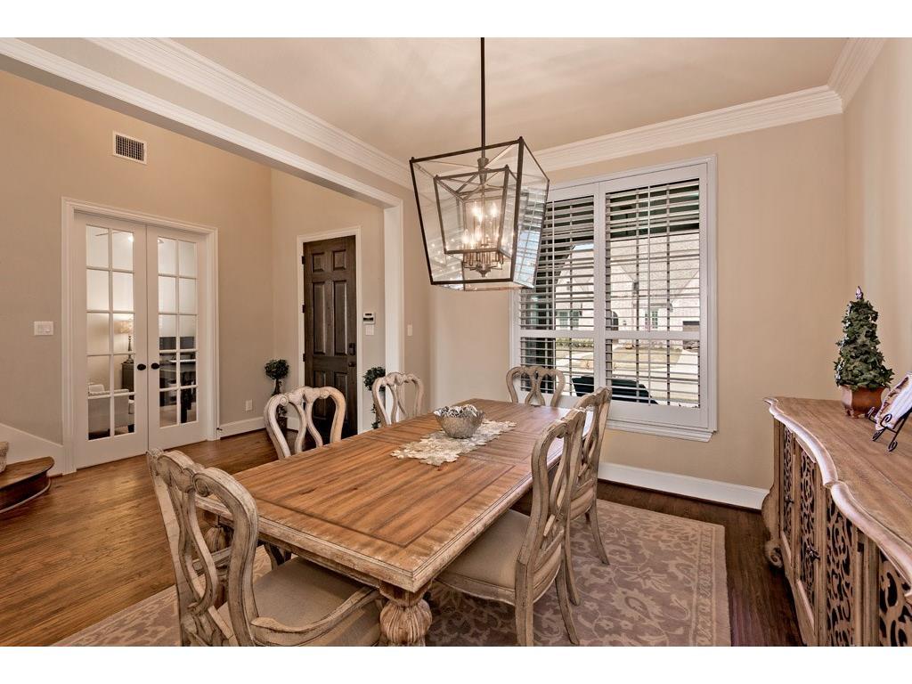Sold Property | 4260 Mesa Drive Prosper, Texas 75078 13