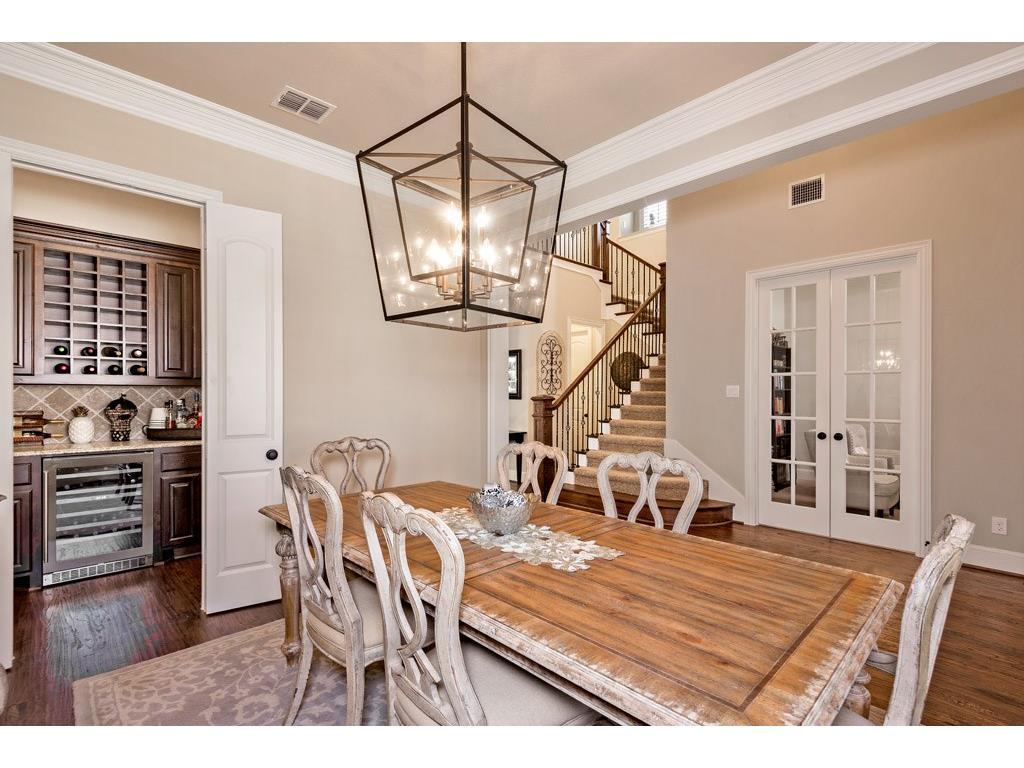 Sold Property | 4260 Mesa Drive Prosper, Texas 75078 14
