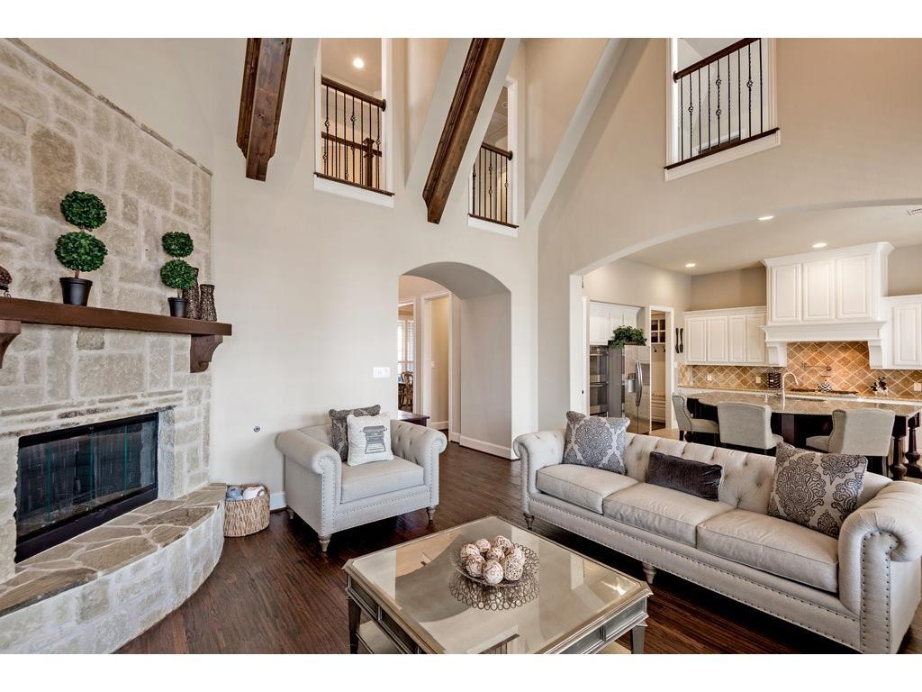 Sold Property | 4260 Mesa Drive Prosper, Texas 75078 1