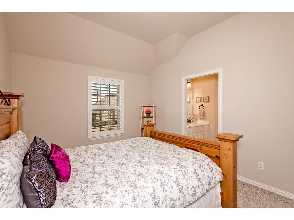 Sold Property | 4260 Mesa Drive Prosper, Texas 75078 20
