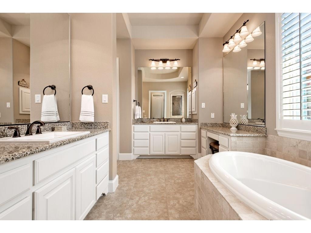Sold Property | 4260 Mesa Drive Prosper, Texas 75078 26
