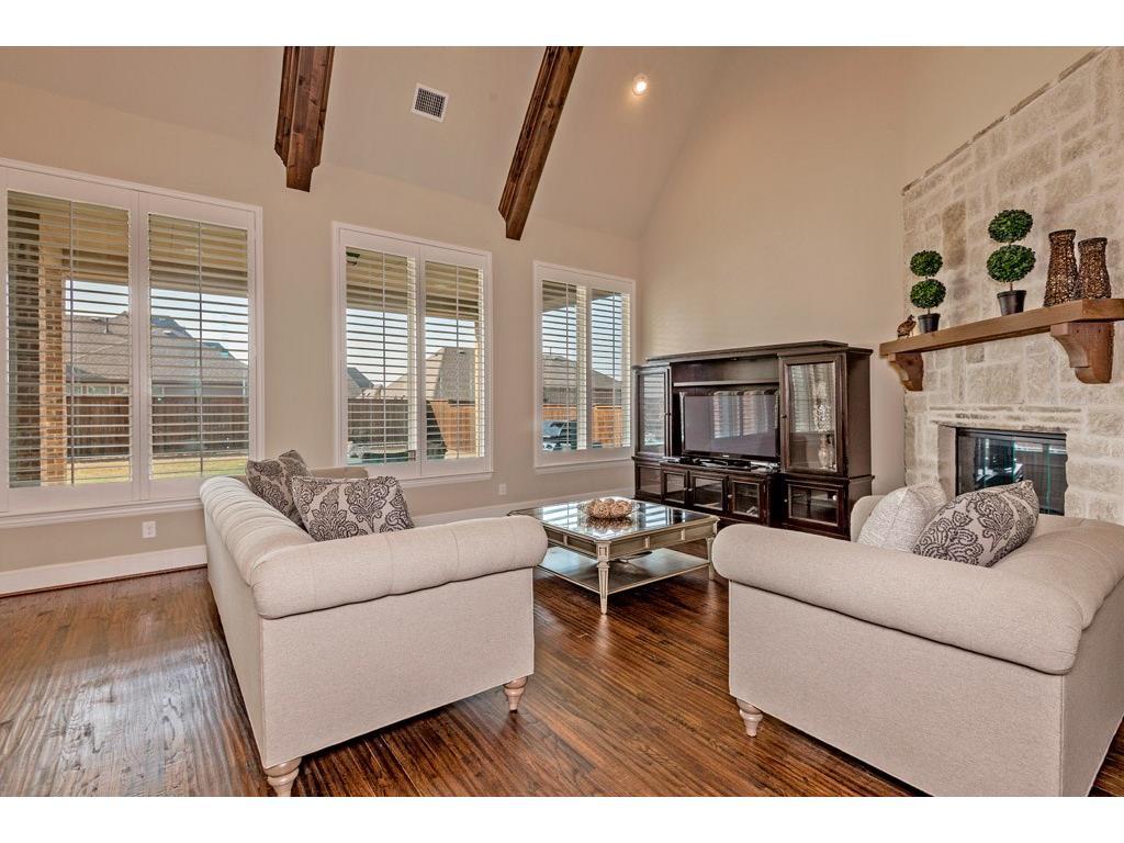 Sold Property | 4260 Mesa Drive Prosper, Texas 75078 2