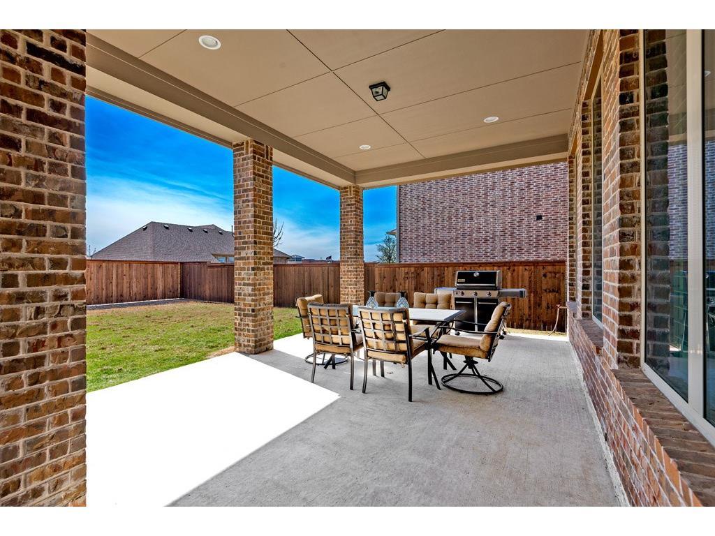 Sold Property | 4260 Mesa Drive Prosper, Texas 75078 33