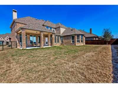 Sold Property   4260 Mesa Drive Prosper, Texas 75078 34