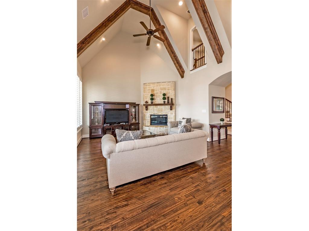 Sold Property | 4260 Mesa Drive Prosper, Texas 75078 3
