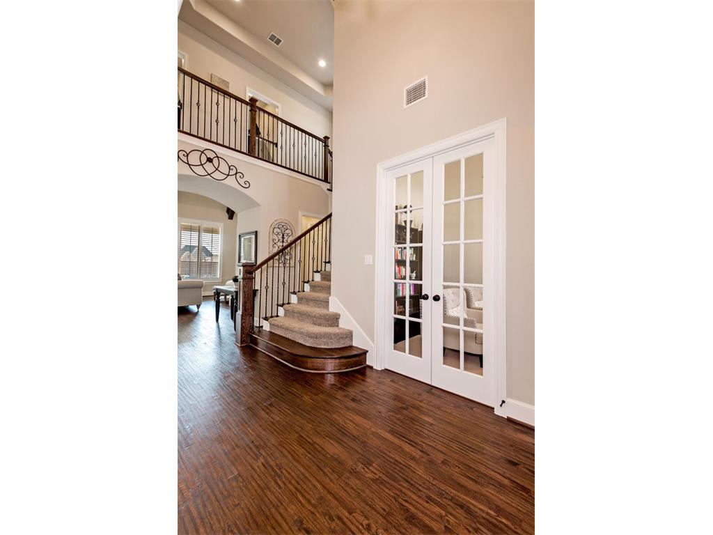Sold Property | 4260 Mesa Drive Prosper, Texas 75078 4
