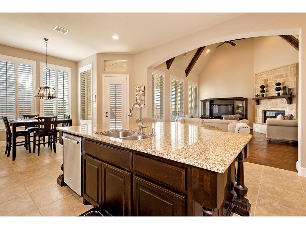 Sold Property | 4260 Mesa Drive Prosper, Texas 75078 5