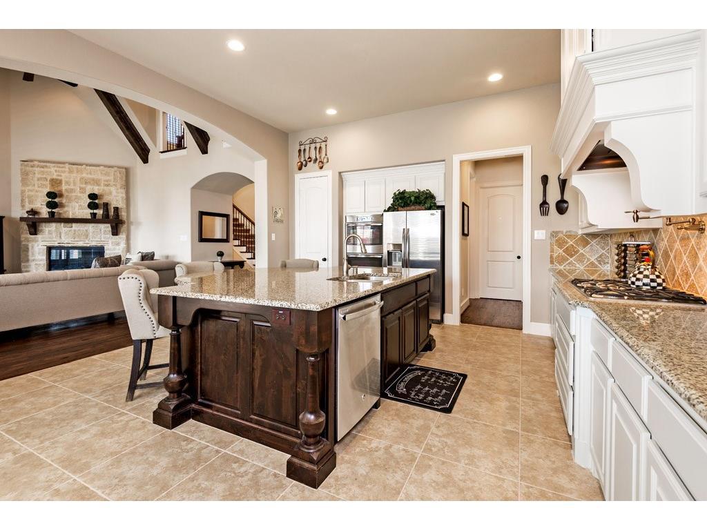 Sold Property | 4260 Mesa Drive Prosper, Texas 75078 6