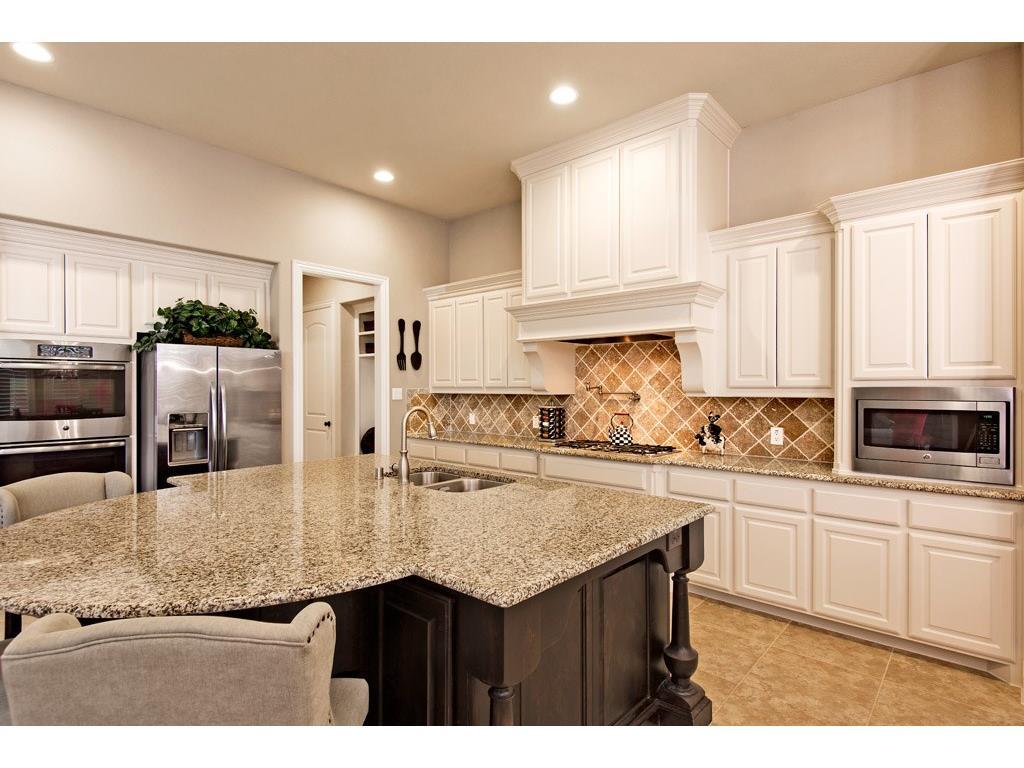 Sold Property | 4260 Mesa Drive Prosper, Texas 75078 7