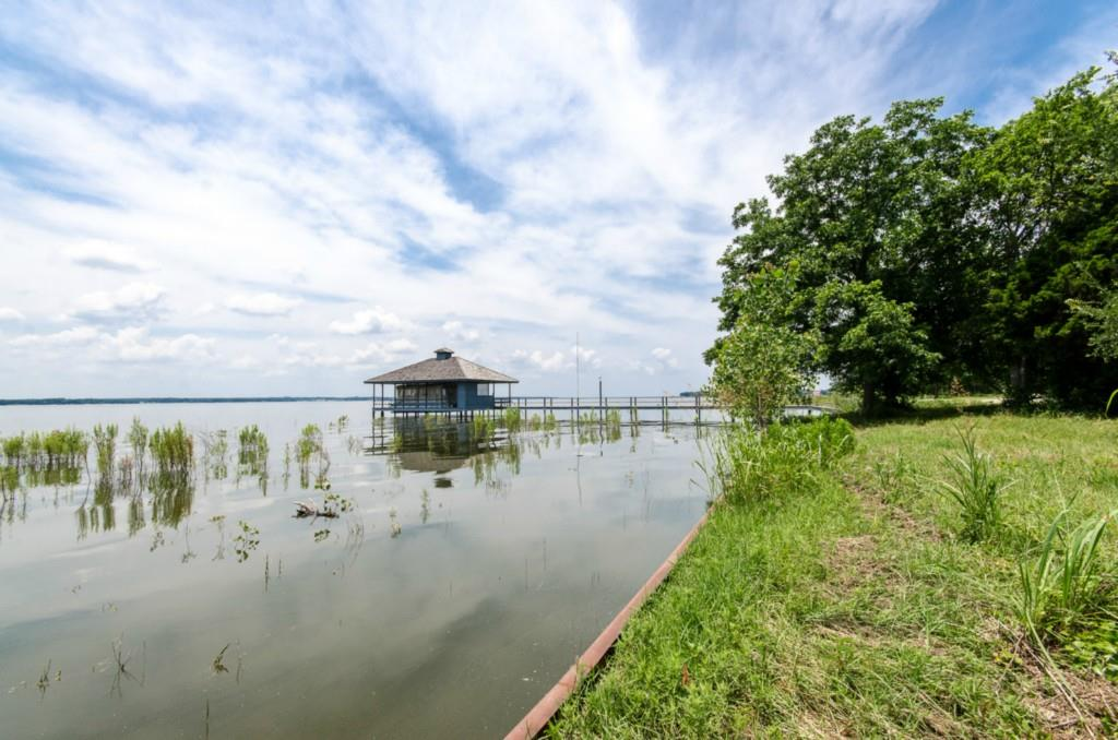 Sold Property | L 500 The Shores Dr  Corsicana, Texas 75109 0