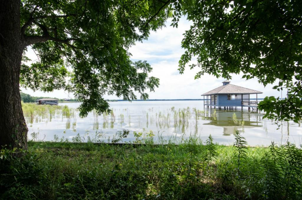 Sold Property | L 500 The Shores Dr  Corsicana, Texas 75109 1